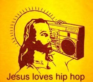 jesusLovesHipHop