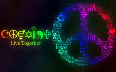 coexist___live_together__d_by_andy_pants