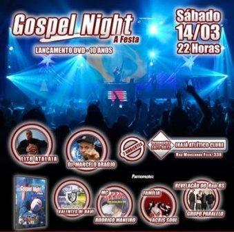 gospel_night-cartaz