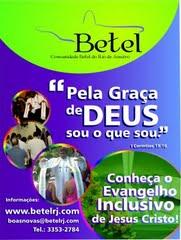 igreja gay betel