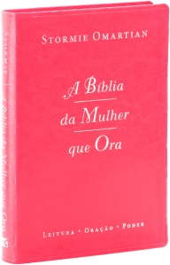 a biblia da mulher que ora