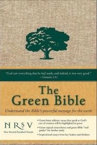 biblia verde
