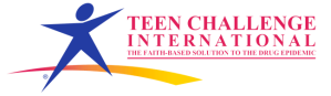 Teen Challenge Logo Cutout